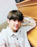 Woojin IG Update 180525 (1)