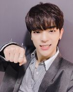 Woojin IG Update 181102 (3)