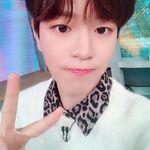 Seungmin IG Update 181127 (2)