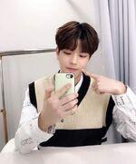 Seungmin IG Update 181209 (6)