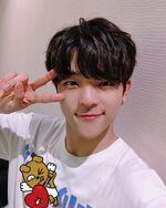 Woojin IG Update 181015 (1)