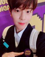 Seungmin IG Update 181112 (5)