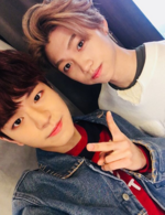 Seungmin and Felix IG Update 180329