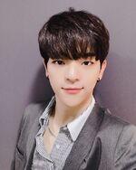 Woojin IG Update 181102 (2)