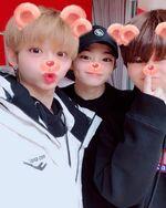 Seungmin I.N Felix IG Update 20181230 (3)