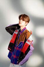 Seungmin Japan Showcase 2019 Hi-STAY (2)