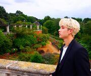 Bang Chan IG Update 20191203 (1)