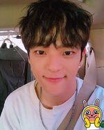 Woojin IG Update 180822