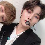 I.N Seungmin IG Update 20200305