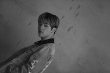 Woojin Mixtape Jacket Shooting Behind (4)