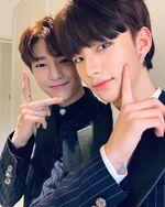 Hyunjin I.N IG Update 20190208 (4)