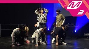 KCON2018NY KLUB KCON(클럽 케이콘) - 스트레이 키즈(Stray Kids) Grrr 총량의법칙