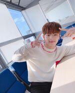 Woojin June 24, 2019