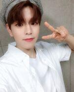 Seungmin IG Update 180614 (2)