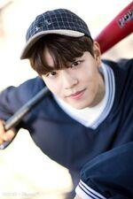 Seungmin Naver x Dispatch (7)