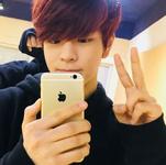 Seungmin IG Update 180221 (3)