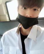 Seungmin IG Update 180918 (5)