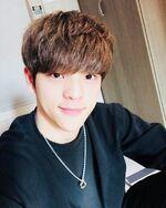 Woojin IG Update 180601 (1)