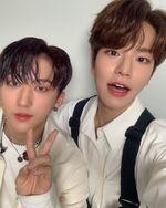 Seungmin Changbin IG Update 20191012 (3)