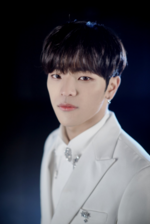 Woojin Finding Stray Kids Show Promo Picture (2)