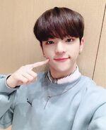 Woojin IG Update 181209 (1)