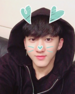 Changbin IG Update 180301 (1)