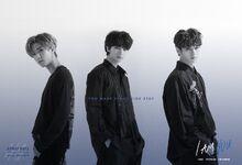 Han Hyunjin Lee Know I Am You promo 1