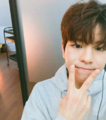 Seungmin IG Update 180117 (1)