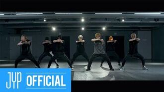 "Stray Kids ""神메뉴"" Dance Practice Video"
