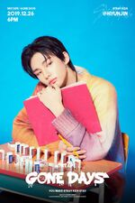 Hyunjin Mixtape Gone Days Promo Picture (2)