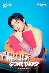 Hyunjin Mixtape Gone Days Promo Picture (2)