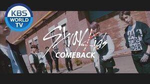 Stray Kids(스트레이키즈) - Double Knot Music Bank 2019.10