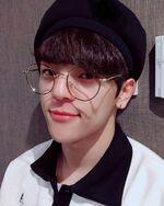 Woojin IG Update 180920 (2)