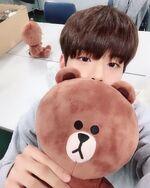 Seungmin IG Update 20181213 (3)
