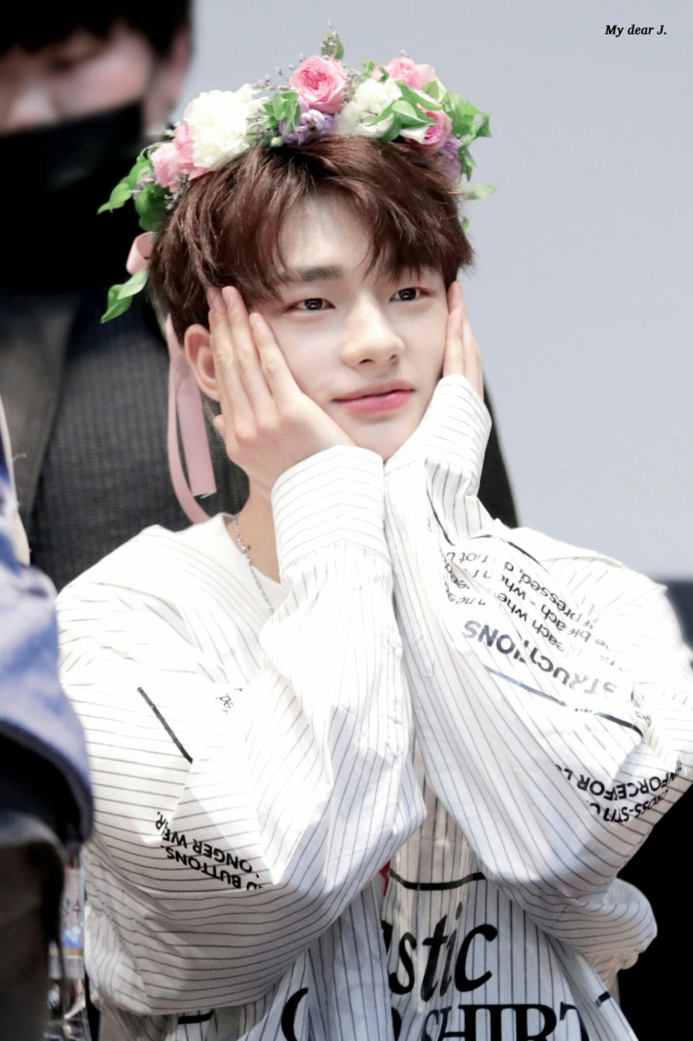 Image Hyunjin Featured Member Pfp Jpg Stray Kids Wiki Fandom