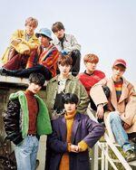 Stray Kids NYLON guys JAPAN February 2020 (1)