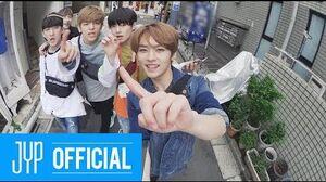 "Stray Kids ""ROCK (돌)"" Video (Street Ver"