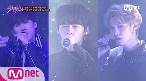 Stray Kids -4회- 민호,창빈,필릭스의 ′GLOW′♬ 3 3-Stray Kids - Glow