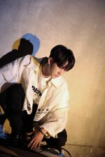Changbin Clé 2 Yellow Wood Jacket Shooting Behind (2)