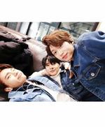 Hyunjin, I.N and Felix IG Update 180128 (2)
