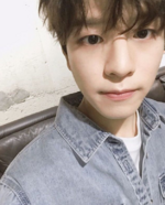 Seungmin IG Update 180129 (3)