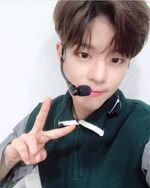 Seungmin IG Update 181119 (1)