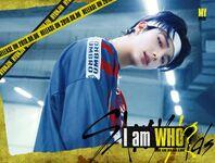 I am WHO Hyunjin Teaser
