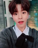 Seungmin IG Update 181207 (3)