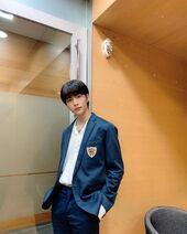 Hyunjin IG Update 200425 (3)