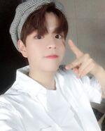 Seungmin IG Update 180614 (5)