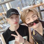 Hyunjin Bang Chan IG Update 20190223