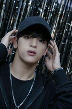 Woojin 19 Video Shooting Behind (2)