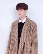 Seungmin IG Update 181116 (3)