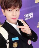 Seungmin IG Update 181112 (3)
